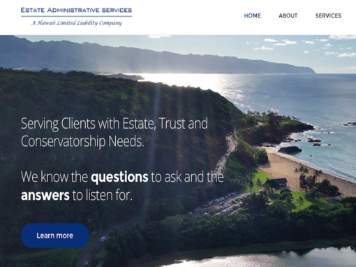 Estate Administrative Services