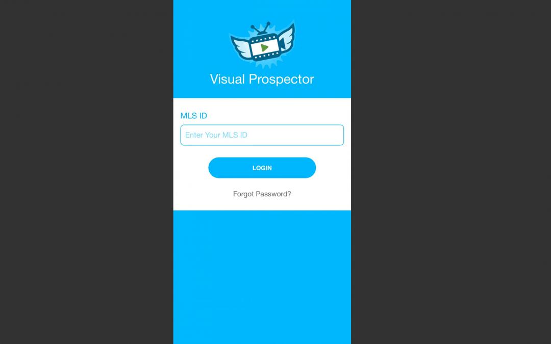 Visual Prospector