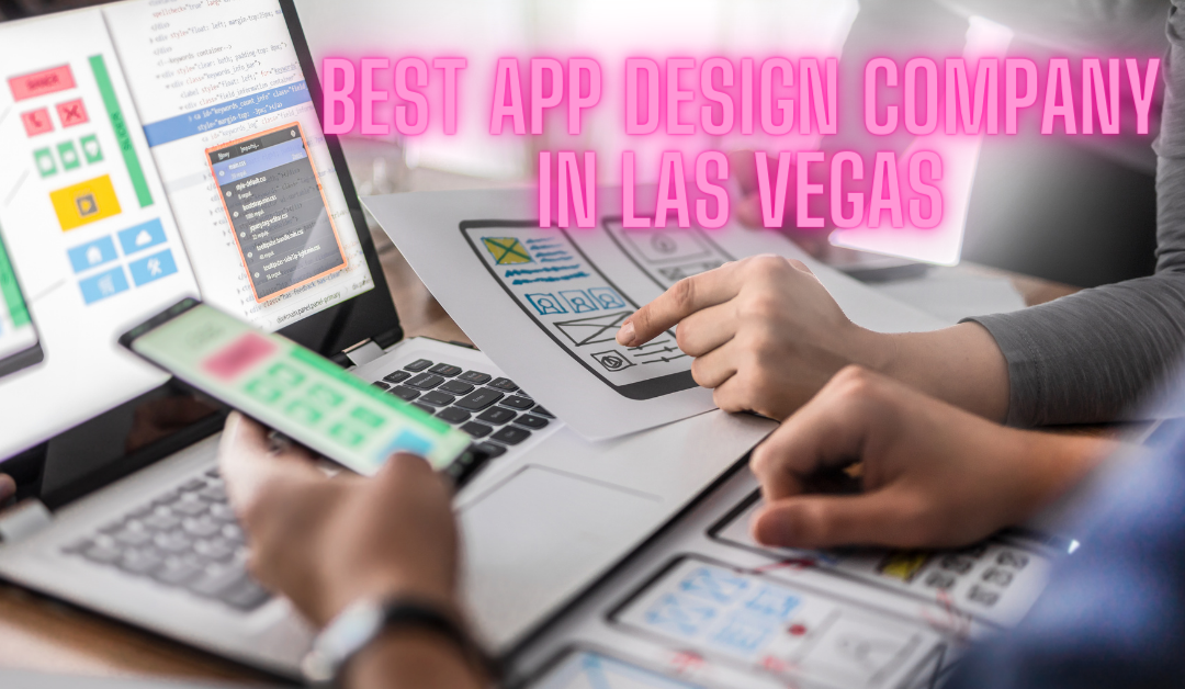 Ariche Technologies is Best App Design Company in Las Vegas