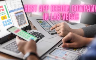Ariche Technologies is Best App Design Company in Las Vegas