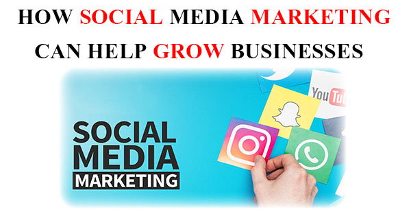 How Social Media Marketing Helps Las Vegas Businesses