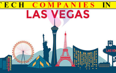 SEO: The Secret To Top-Performing Tech Companies In Las Vegas