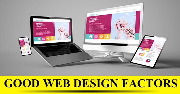 Why We Need To Bring Good Web Design in Las Vegas